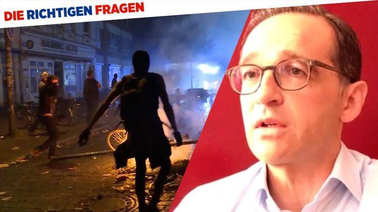 Nach den Gewaltexzessen während des G20-Gipfels in Hamburg, stehen die Linksextremisten wieder vermehrt im Fokus.