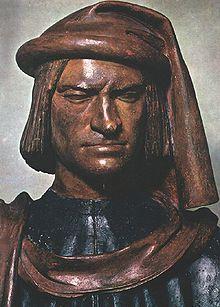 Lorenzo de Médici - Wikipedia, la enciclopedia libre