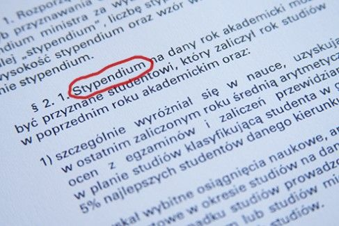 Student scholarships in Poland | Link to Poland