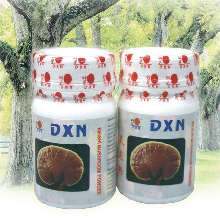 DXN Reishi Mushroom powder #health #wellness #medicinalmushroom #ganoderma  A balanced mixture of mycelium and fruit body of Ganocelium lucidum helps to enhance the general well being of our body. This powder mixture can be easily absorbed into the body. Thus offering you another more convenient choice for consumption of this product by combination of RG and GL. http://www.ganodermacoffeelife.dxnnet.com/ganoderma