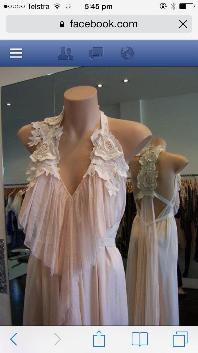 Fav dress front