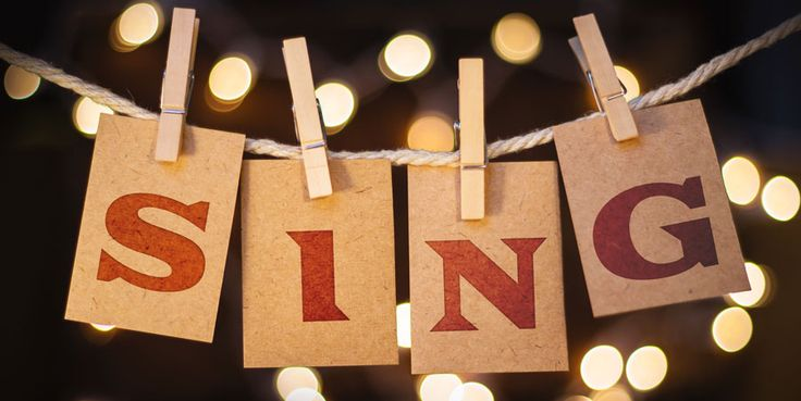 Sing-It-Yourself Messiah is on again Sunday November, 2017. For more details to join  in this event see our Facebook page http://tinyurl.com/yauk5au6