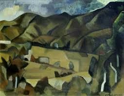 Image result for colin mccahon nz artist