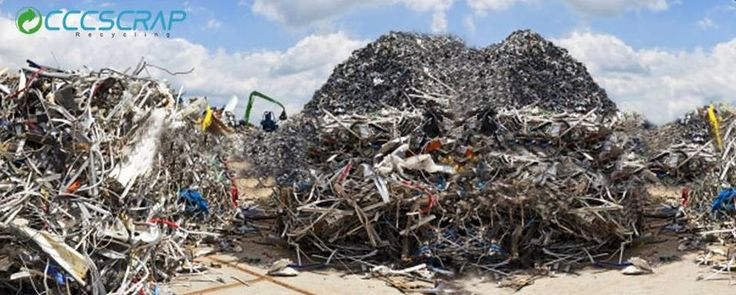 CCCScrap is the national professional association of Scraps ‪‎Metal‬ ‪‎Recycling‬ Industry. Sell your Scrap from your office, Home and Factory in a safe way. Write us at info@cccscrap.com and Get a Quote.  All it Take is a Phone Call…Dial @ +1-718-297-6200  #ScrapMetalRecyclingCenterinUSA