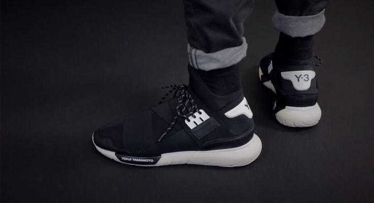 Adidas Y3 Qasa