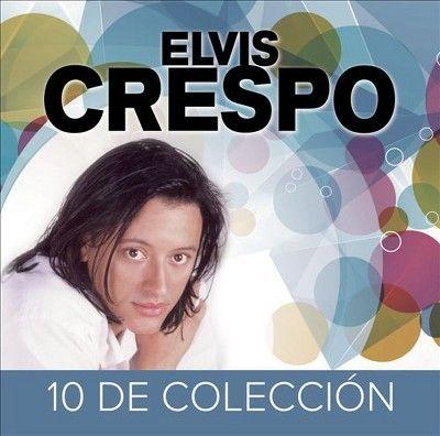 Elvis Crespo - 10 de Coleccion (CD)