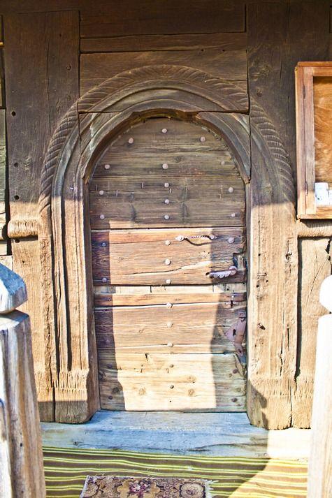 Biserica de lemn din Port119 - Biserica de lemn din Porț - Wikipedia