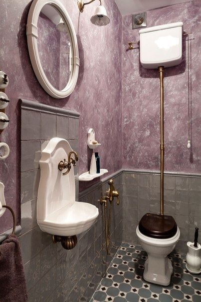 Квартира в стиле прованс - Дизайн интерьеров | Идеи вашего дома | Lodgers
