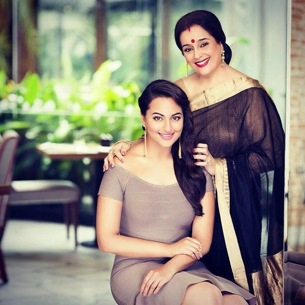 Heres how mother Poonam Sinha made Sonakshis birthday even more special  view pic!