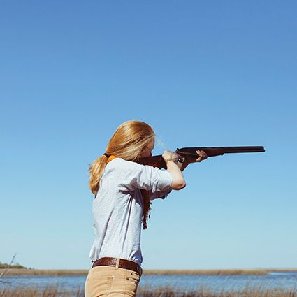 Five Great Sporting Clays Courses...would be a fun trip to hit up all five courses on a long road trip...