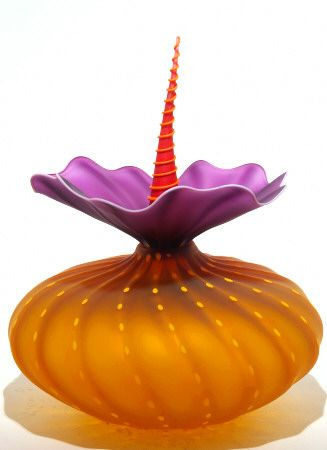 ♥ this perfume bottle ... I've seen one like it at The Real Mother Goose, Portland, Oregon airport...