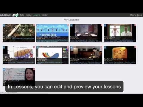 Семь веб-инструментов для  перевернутого урока