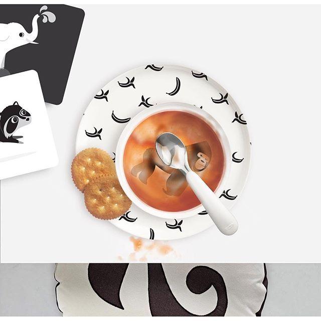 #gorilla #animalkingdom #safari #forest #ocean #kidsroom #kidsdecor #kidsspace #kidsstuff #playroom #adventure #prints #monochrome #blackandwhite #kids #animalcards #learning #thinkfeelshop #creativity #bedtimestory #cute #babyshower #babytoys #Montessori #earlyeducation #artcards #baby #weaning #cookies #alphabetsoup