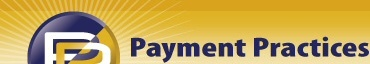 Payment Practices database