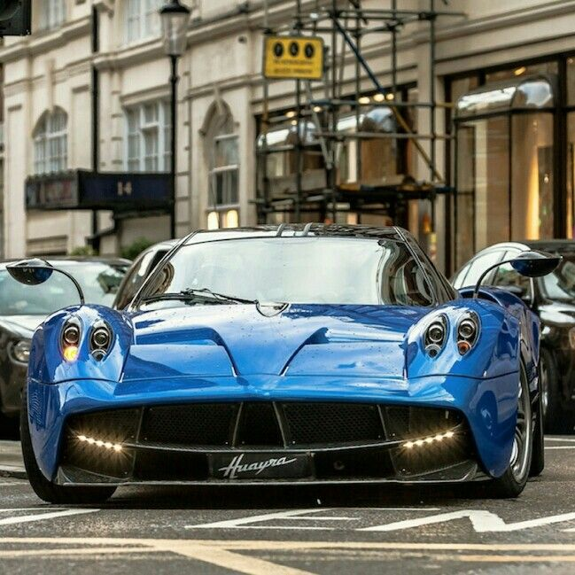 Pagani Zonda Lh: 13 Best MadWhips Pagani Images On Pinterest