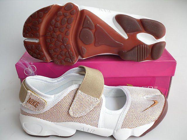 http://www.nikeriftshoes.com/nike-air-rift-white-khaki-mesh-p-1.html Only$69.56 #NIKE AIR RIFT WHITE KHAKI MESH #Free #Shipping!