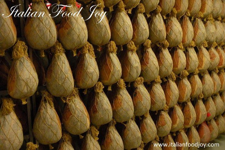 #Culatello On Italian Food Joy only the #best #italian #foods  www.italianfoodjo... for UK and other countries www.italianfoodjo... for DE and AT only