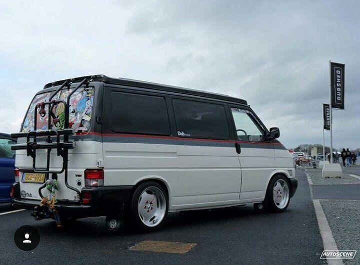 best 25 volkswagen transporter t4 ideas on pinterest vw. Black Bedroom Furniture Sets. Home Design Ideas
