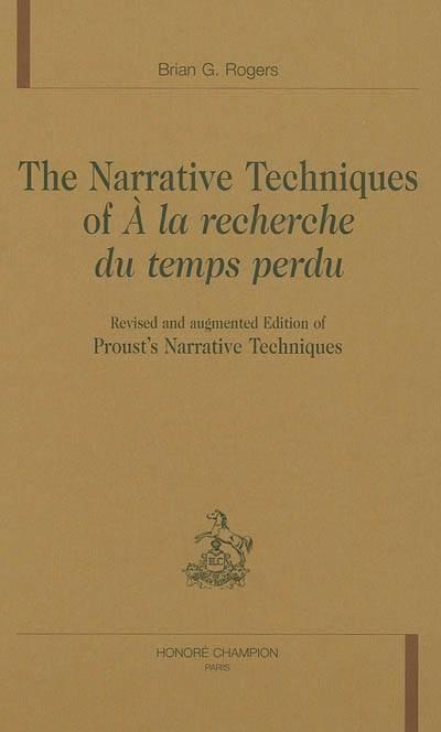 The narrative techniques of 'À la Recherche du temps perdu', revisited [i.e. revised] and augmented edition of 'Proust's narrative techniques' …この秋以降、読んだプルーストのナラション分析必読図書・3冊目w こりゃぜんぜんダメか。。と思いながら読んでいたら、最後の最後に読んだところでNow you're talking!! ついに大当たり、か(笑)いや、論文、プルースト部分にも、ついに光が指してきたような気が。。。w なんといっても今期はプルーストのナラション分析にその大半を費やしましたので(論文、という意味では)なんとも感無量、でした:)これは英語の本です。