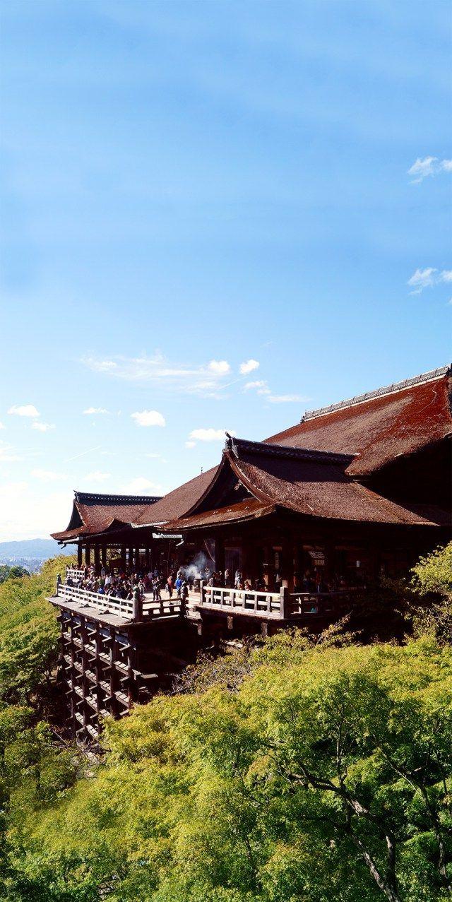 Kiyomizu-dera – exploring Japan's monumental buddhist temple