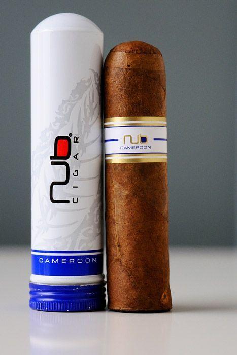 Nub Cameroon 460 Tubo   Cigar & Smoke   Pinterest