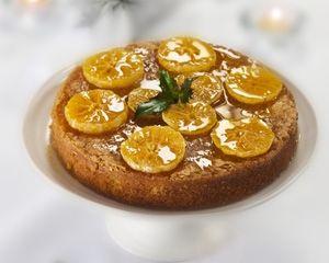 Clementine Cake Recipe Rachel Allen