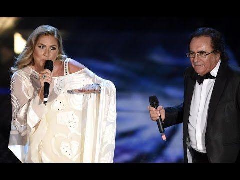 Il meglio di AL BANO e ROMINA - YouTube