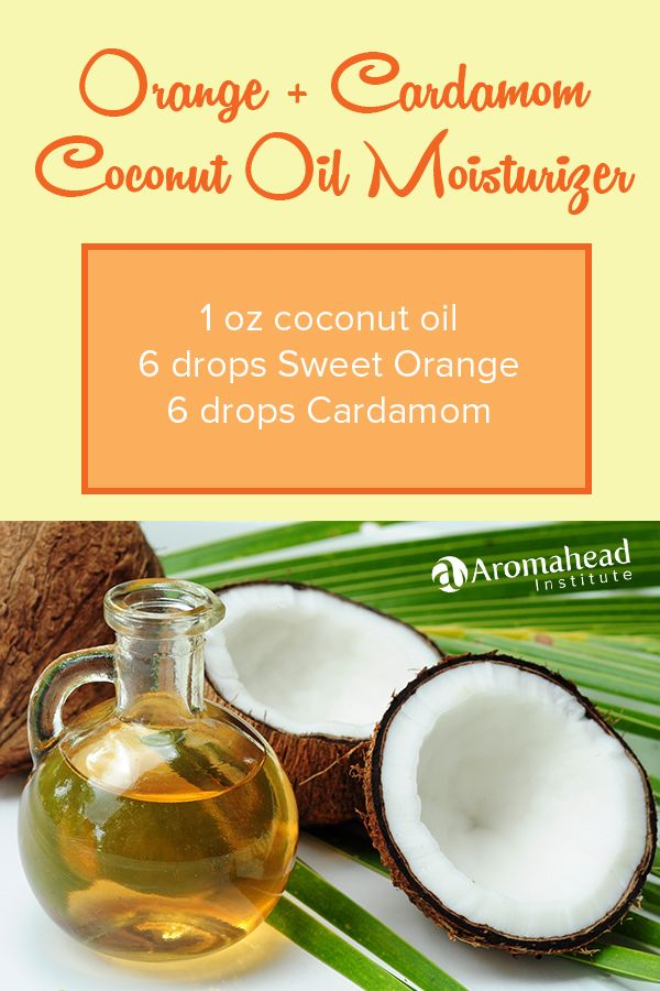 This is one of my favorite winter moisturizer blends: Sweet Orange and Cardamom essential oils in a base of coconut oil. The aroma is spicy, warm, sweet, and tropical. This is such a comforting, cozy, uplifting blend, perfect for the colder months. Make the recipe along with me in this video: https://youtu.be/OOMxtlU1bGc