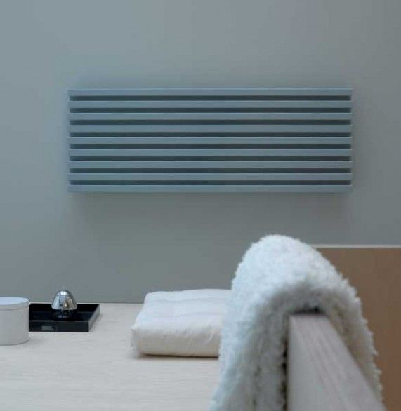 Soho, il nuovo radiatore di Tubes