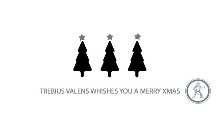 #merryXmas #communication #marketing #design #trebiusvalens www.trebiusvalens.com