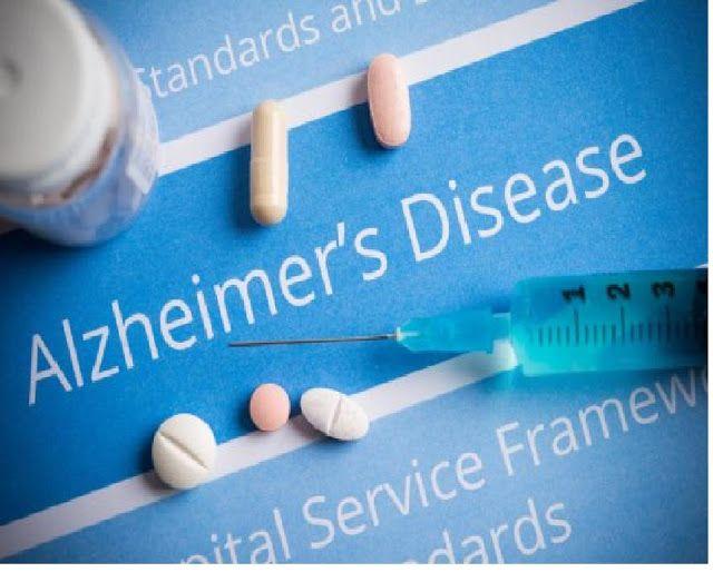 GENIO Italiano Giuseppe Cotellessa: Alzheimer: antibiotico ripristina la comunicazione...