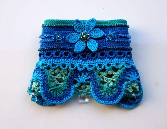 Crochet Cuff Bracelet Pattern Free Best Bracelets