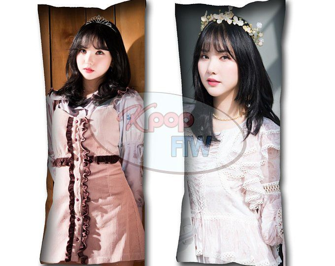 Gfriend Umji, Kpop Body Pillow, Gfriend