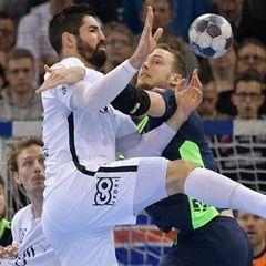 Handball Champions League Group A - SG Flensburg-Handewitt vs Paris St. Germain