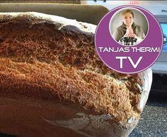 Rezept Ruck-Zuck-Brot von TanjasThermiTV - Rezept der Kategorie Brot & Brötchen