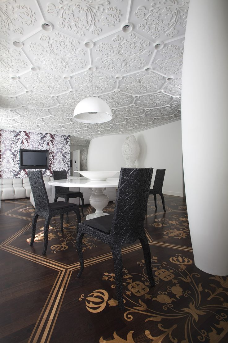 Private Residence by Marcel Wanders Amsterdam