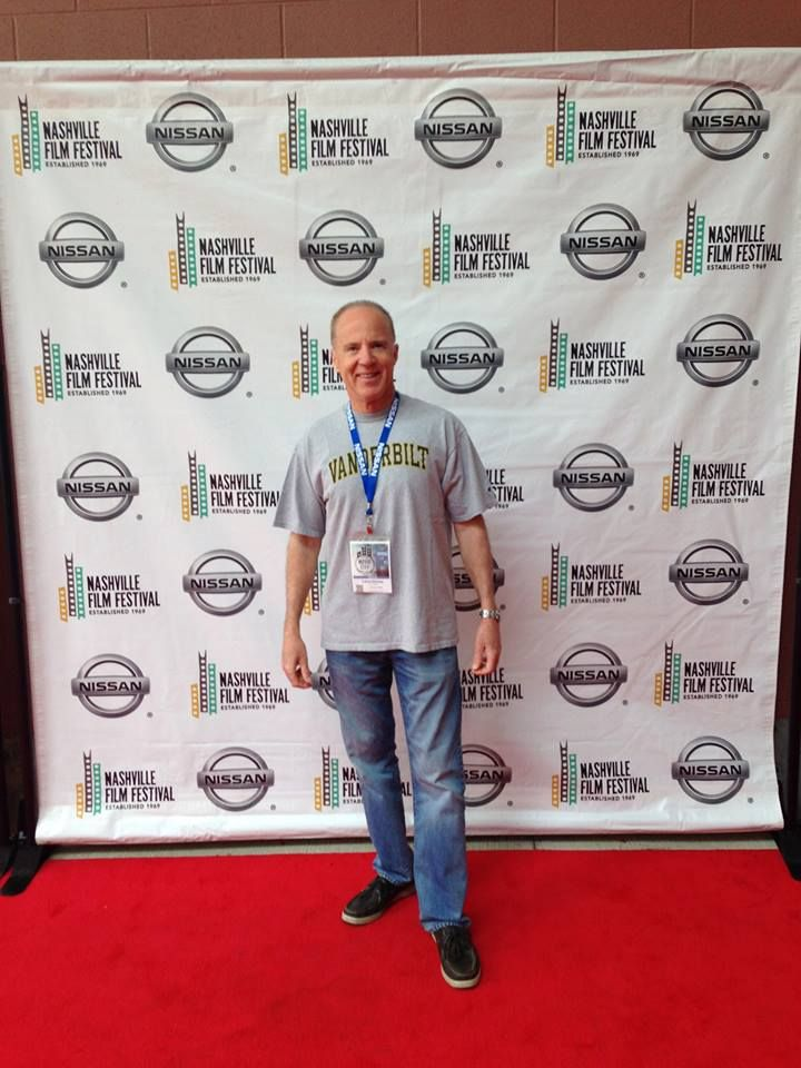 Nashville Film Festival.. All Stars posted on their facebook page 4-18-2015  Lance Kinsey director