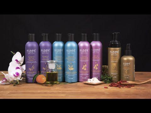 Con la linea di prodotti per capelli Aluminé Naturals puoi provare i benefici della combinazione del meglio della natura e il meglio della scienza. La linea di prodotti per capelli Aluminé Naturals è mirata a tipi diversi di capelli e unisce tecnologia innovativa a ingredienti esotici efficaci, per darti risultati straordinari. Peter Lamas