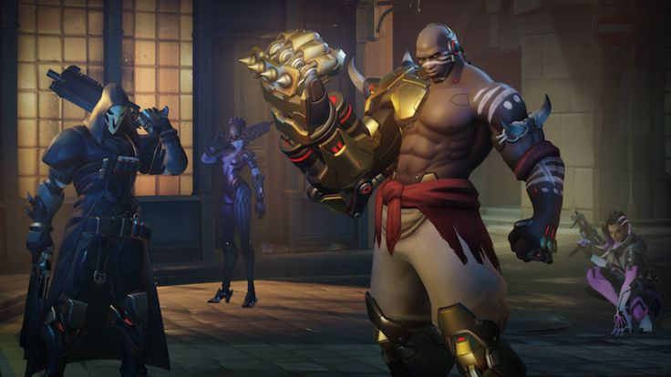 Overwatch's Competitive Mode Is Depressing Right Now http://kotaku.com/overwatchs-competitive-mode-is-depressing-right-now-1796780238#utm_sguid=149300,c835ed03-be81-617f-fc83-9a85c16954bd