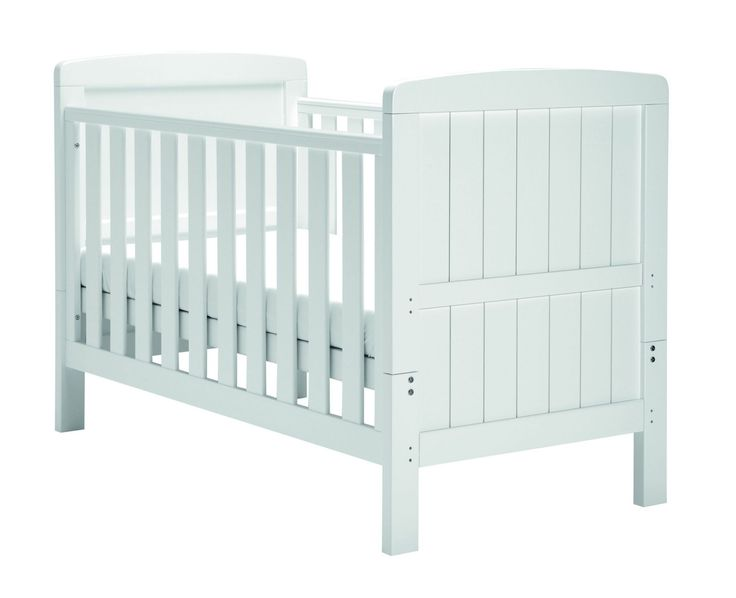 john lewis tara cot bed instructions