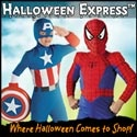 Win $100 to Halloween Express | Ends 10/15 - The Review Wire
