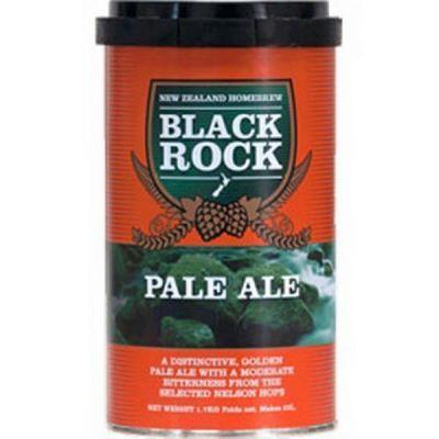 MALTO PER BIRRA BLACK ROCK 'Pale Ale - kg. 1,7  PER KIT  BIRRA FATTA IN CASA ARTIGIANALE