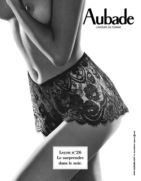 53 best images about le ons de s duction aubade on pinterest sexy advertising and sexy panties. Black Bedroom Furniture Sets. Home Design Ideas