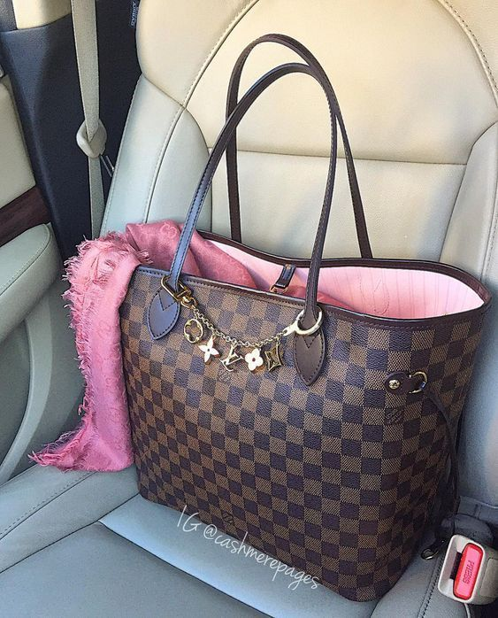 4af98a43ce4f 2019 New Collection For Louis Vuitton Handbags
