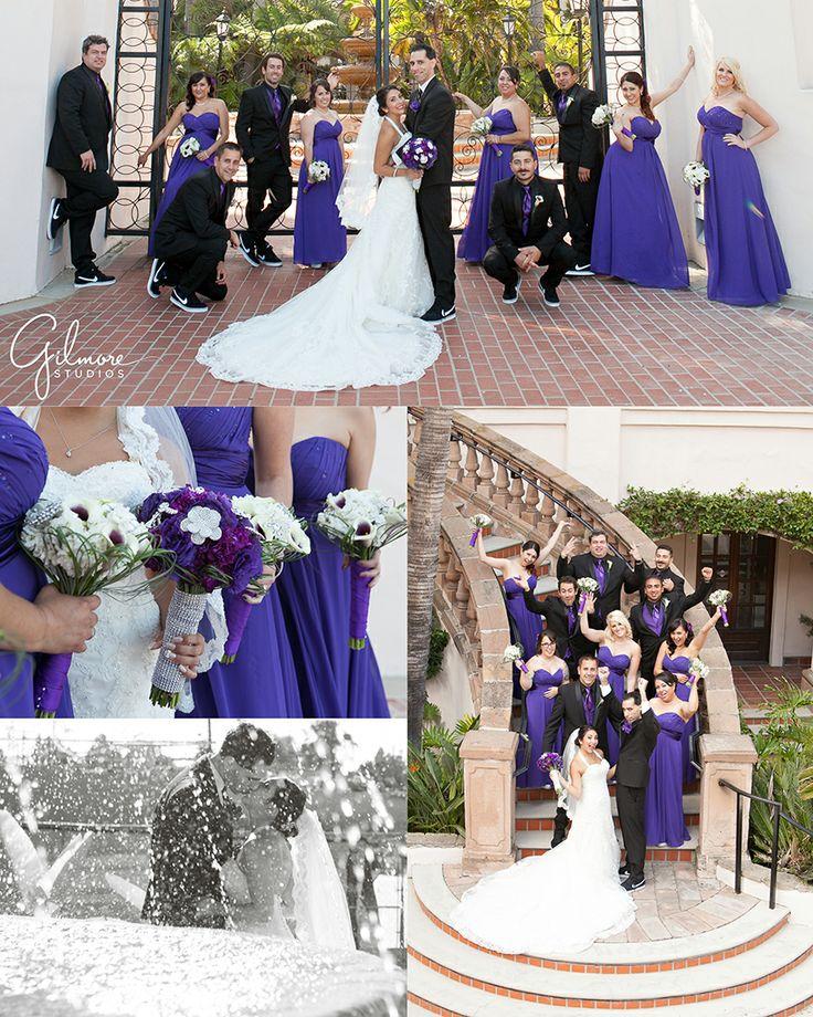 beach weddings in orange county ca%0A Catholic Church Wedding Ceremony   Huntington Beach  Turnip Rose  Celebrations Reception  Newport Beach Wedding