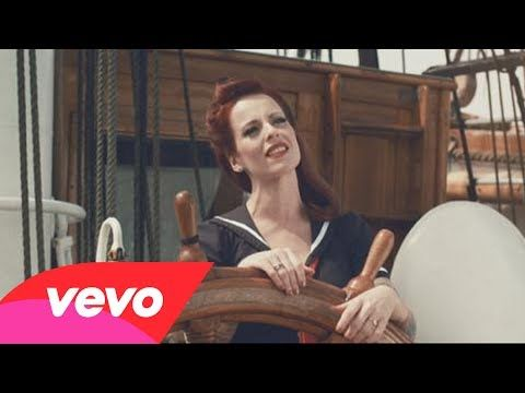 Silya & The Sailors - Little Thing Called Love - YouTube