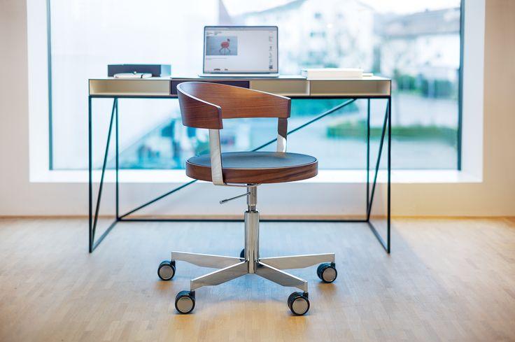54 best Girsberger Office images on Pinterest