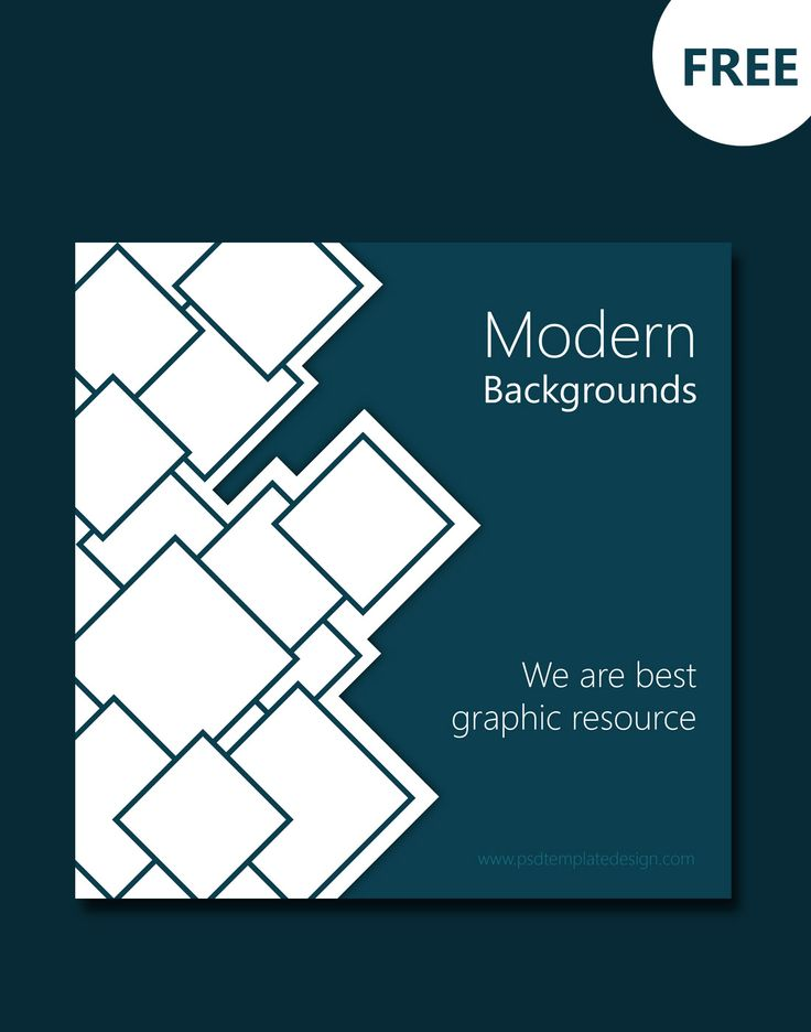 modern backgrounds templates