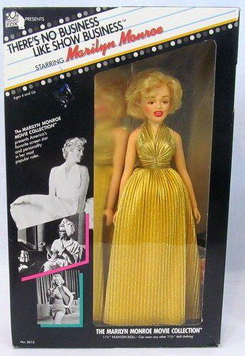 Marilyn Monroe - '20th Century Fox Presents