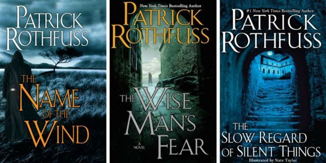 7 Fantasy Series to Read If You Love Game of Thrones